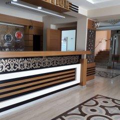 Rich Royal Hotel Турция, Ташкёпрю - отзывы, цены и фото номеров - забронировать отель Rich Royal Hotel онлайн интерьер отеля фото 3