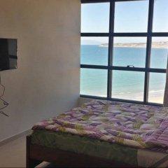 Отель Newcenter Suites Марокко, Танжер - отзывы, цены и фото номеров - забронировать отель Newcenter Suites онлайн комната для гостей фото 5