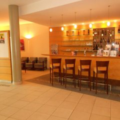 Best Western Hotel Kantstrasse Berlin гостиничный бар