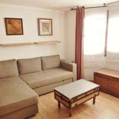 Отель Apartamentos Sierra Nevada 3000 комната для гостей фото 2
