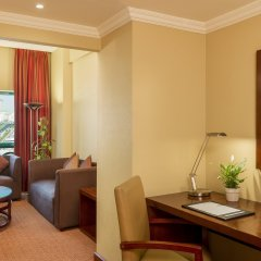 Отель Coral Deira Дубай удобства в номере