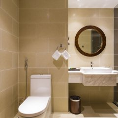 Отель StarCity Nha Trang ванная фото 2