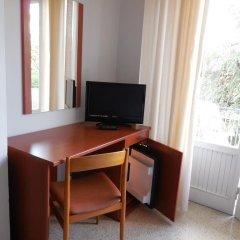 Park Hotel Кьянчиано Терме удобства в номере