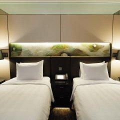 Lotte Hotel Seoul 5* Стандартный номер с различными типами кроватей фото 14