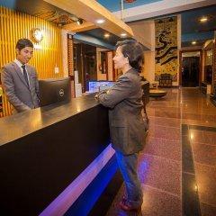 Отель Kamalashi Palace Непал, Катманду - отзывы, цены и фото номеров - забронировать отель Kamalashi Palace онлайн интерьер отеля фото 3