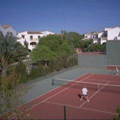 Pinos Playa Hotel спортивное сооружение