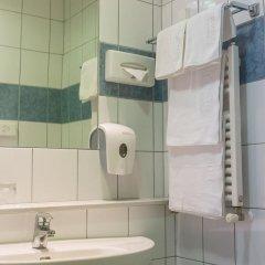 Hunguest Hotel Panorama ванная фото 2