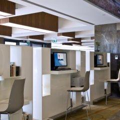 Radisson Blu Hotel Istanbul Asia гостиничный бар