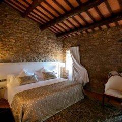Отель La Garriga de Castelladral комната для гостей фото 5
