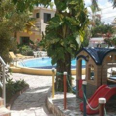 Отель Mango Доминикана, Бока Чика - отзывы, цены и фото номеров - забронировать отель Mango онлайн детские мероприятия фото 2