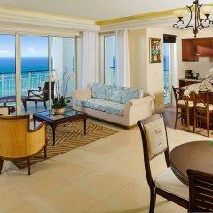 Отель Jewel Grande Montego Bay Resort & Spa комната для гостей фото 5