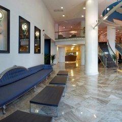 Astera Hotel And Spa Золотые пески интерьер отеля
