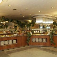 Отель Bernat II Испания, Калелья - 3 отзыва об отеле, цены и фото номеров - забронировать отель Bernat II онлайн питание