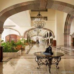 Отель Marriott Cancun Resort интерьер отеля фото 2