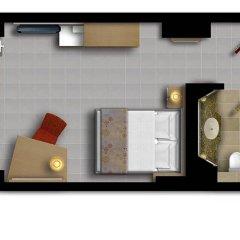 Отель Robinson Club Çamyuva - All-Inclusive в номере