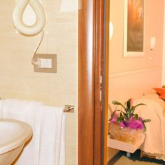 Centrale Hotel Сиракуза ванная фото 2