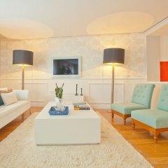 Отель Home Club Serrano V Мадрид комната для гостей фото 4