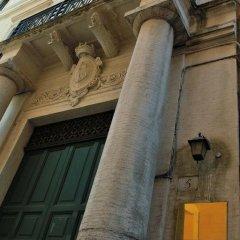Отель Residenza Montecitorio с домашними животными