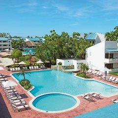 Отель Sunscape Puerto Plata - Все включено бассейн
