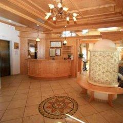 Hotel Sas Morin Долина Валь-ди-Фасса интерьер отеля
