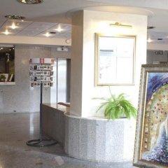 Отель Karolina интерьер отеля фото 3
