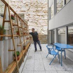 Отель Un-Almada House - Oporto City Flats Порту с домашними животными