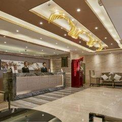 Jia Yue Hotel Шэньчжэнь интерьер отеля