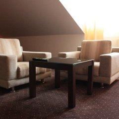 Гостиница Юджин интерьер отеля фото 2