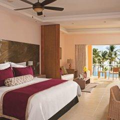 Отель Secrets Royal Beach Punta Cana комната для гостей фото 5