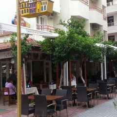 Mola Hotel питание фото 2
