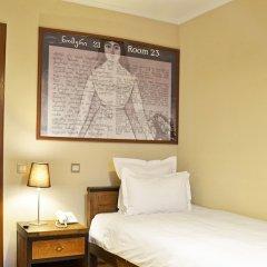 Отель Цитадель Нарикала комната для гостей фото 8