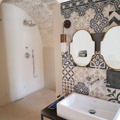 Отель Dimora delle Balze Ното ванная