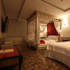 Отель Tomgi Hotel Jongno Южная Корея, Сеул - отзывы, цены и фото номеров - забронировать отель Tomgi Hotel Jongno онлайн комната для гостей фото 2