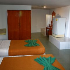 Royal Crown Hotel & Palm Spa Resort 3* Стандартный номер разные типы кроватей фото 6