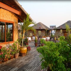 Отель Paradise Inle Resort фото 5