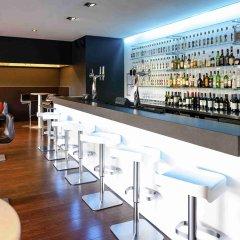 Отель Novotel London Paddington гостиничный бар