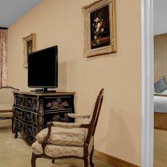 Отель Park Lane Hotel США, Нью-Йорк - 1 отзыв об отеле, цены и фото номеров - забронировать отель Park Lane Hotel онлайн комната для гостей фото 4
