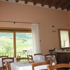 Отель La Casa Vecchia Вальдоббьадене питание фото 2