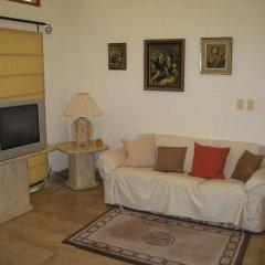 Отель Villa Sun Guadalupe комната для гостей