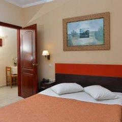 Отель Planos Beach комната для гостей фото 5