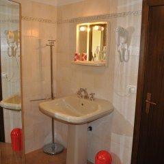 Отель Country House Il Prato Сполето ванная
