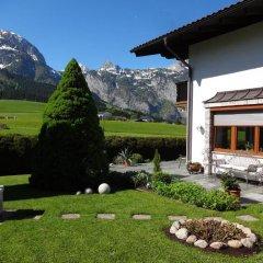 Отель Haus Erlbacher Австрия, Абтенау - отзывы, цены и фото номеров - забронировать отель Haus Erlbacher онлайн фото 4