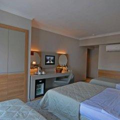 Klas Hotel удобства в номере