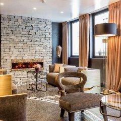 Отель Juliana Paris Франция, Париж - отзывы, цены и фото номеров - забронировать отель Juliana Paris онлайн гостиничный бар