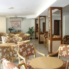 Hotel Amic Can Pastilla интерьер отеля