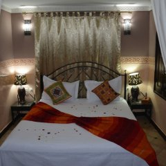 Отель Riad Assalam Марокко, Марракеш - отзывы, цены и фото номеров - забронировать отель Riad Assalam онлайн комната для гостей