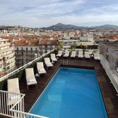 Splendid Hotel & Spa Nice Ницца фото 9
