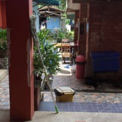Отель Baan To Guesthouse Таиланд, Краби - отзывы, цены и фото номеров - забронировать отель Baan To Guesthouse онлайн фото 4