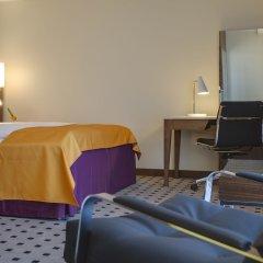 Radisson Blu Hotel Oslo Alna удобства в номере фото 2