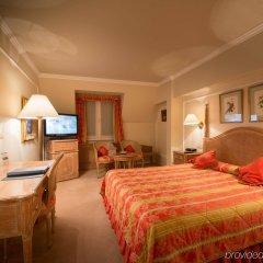 Hotel Manos Stephanie комната для гостей